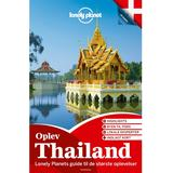 Lonely planet thailand Böcker Oplev Thailand (Lonely Planet), E-bog