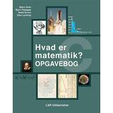 Matematik c Böcker Hvad er matematik - C: grundbog, Opgavebog (Opgavebog), Hæfte
