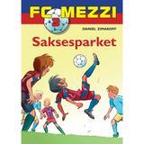 Fc mezzi Böcker FC Mezzi 3: Saksesparket, E-bog