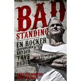Bad standing Böcker Bad standing, E-bog