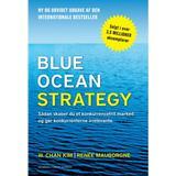 Blue ocean strategy Böcker Blue Ocean Strategy 2. udgave, E-bog