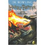 Goblet of fire Böcker Harry Potter and the Goblet of Fire (Pocket, 2014)
