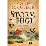 Conn iggulden Böcker Stormfugl: Rosekrigene 1, E-bog