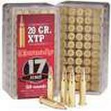 Ammunition Hornady Kal 17 HMR 20gr