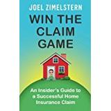 Home insurance Böcker Win The Claim Game: An Insider's Guide To A Successful Home Insurance Claim