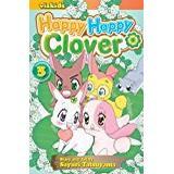 Böcker happy happy Happy Happy Clover, Vol. 3