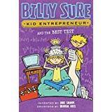 Best i test Böcker Billy Sure Kid Entrepreneur and the Best Test