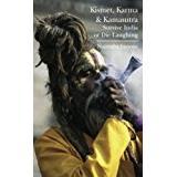 Kismet Böcker Kismet, Karma & Kamasutra: Survive India or Die Laughing