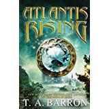 Atlantis rising Böcker Atlantis Rising (Atlantis Saga)