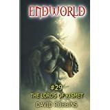 Kismet Böcker Endworld #29 The Lords of Kismet: Volume 29