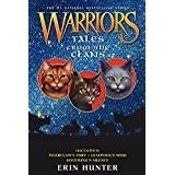 Erin hunter warriors Böcker Warriors: Tales from the Clans (Warriors Novella)