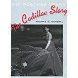Cadillac Böcker The Cadillac Story (Inbunden, 2003)