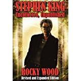Stephen king Böcker Stephen King: Uncollected, Unpublished