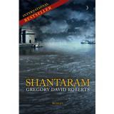Shantaram böcker Shantaram, E-bog