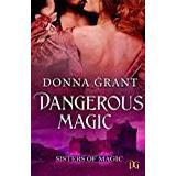 Donna grant Böcker Dangerous Magic
