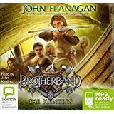 Flanagan john Böcker The Hunters (Brotherband (3))