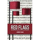 Red flags Böcker Red Flags: Recognizing Abuse in Couple Relationships