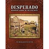 Desperado Böcker Desperado; Skirmish Gaming in the Old West; The Knuckleduster Edition