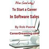 Start with why Böcker How (and why) to Start a Career in Software Sales