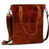 Väskor B Away Shoulder Bag - Brown