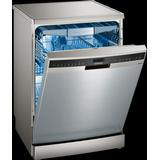 Stainless Steel - Freestanding Dishwasher Siemens SN258I06TG Stainless Steel