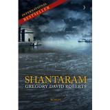 Shantaram böcker Shantaram, Lydbog MP3