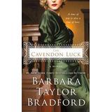 Hernhag Böcker The Cavendon Luck (Pocket, 2017)