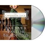 Hernhag Böcker The Cavendon Luck (Ljudbok CD, 2016)