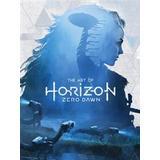The art of horizon zero dawn Böcker The Art of Horizon Zero Dawn (Inbunden, 2017)