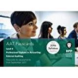 Aat Böcker AAT External Auditing: Passcards