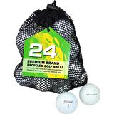Golf Second Chance Pro V1 B (24 Pack)