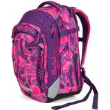 Skolväska Ergobag Candy Lazer 35L - Purple/Pink