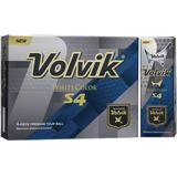 Golf Volvik S4 (12 pack)