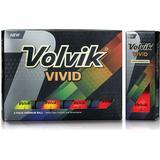 Golf Volvik Vivid (12 pack)
