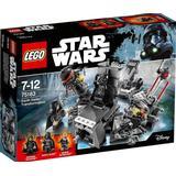 Lego Star Wars Lego Star Wars Darth Vader Transformation 75183