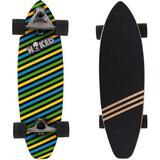 """Kompletta skateboards Naked Pipeline 29"""""""