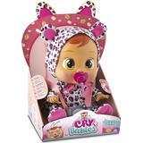 Baby Dolls IMC TOYS Cry Babies Lea