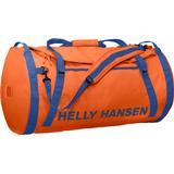 Duffelväska Helly Hansen Duffel Bag 2 50L - Pumpkin