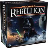 Miniatyrspel Fantasy Flight Games Star Wars: Rebellion