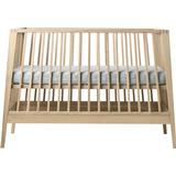 Crib Kid's Room Leander Linea without Mattress