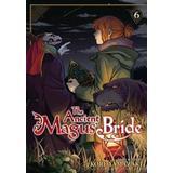 Ancient magus bride Böcker The Ancient Magus' Bride 6 (Pocket, 2017)