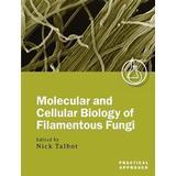 Molecular biology of the cell Böcker Molecular and Cell Biology of Filamentous Fungi (Häftad, 2001)