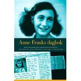 Anne franks dagbok Anne Franks dagbok - Anteckningar från gömstället 12 juni 1942- 1 augusti (E-bok, 2013)