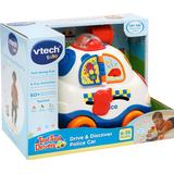 Activity Toys - Toy Vehicles Vtech Toot Toot Drivers Drive & Discover Police Car