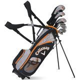 Golfsæt Callaway XJ Hot Jr Set 5-8