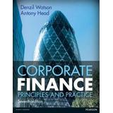 Corporate finance Böcker Corporate Finance (E-bok, 2016)