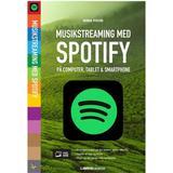 Spotify Böcker Spotify: Musikstreaming, Hæfte