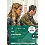 Aat Böcker AAT Advanced Bookkeeping: Coursebook