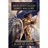 Dragon blade Böcker Blade of Empire: Book Two of the Dragon Prophecy (Inbunden, 2017)