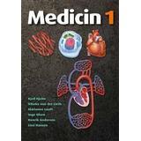 Medicin 1 bok Medicin 1 (Häftad, 2011)